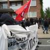 Demo gegen G8: Rostock,2.6