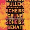 plakat berlin demo