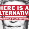Plakat 3. Oktober in Hannover