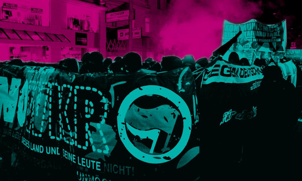 Kommunismus statt Standardtanz – Den Wiener Akademikerball unmöglich machen!