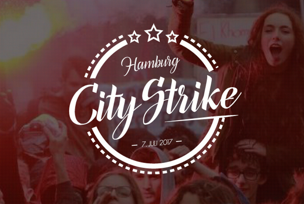 Hamburg City Strike
